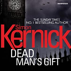 Dead Man's Gift Audiobook
