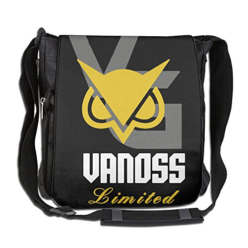 Vanoss Limited Edition Cross Body Bag Messenger Shoulder Bags