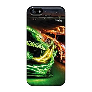 LlU9487thFJ Anti-scratch Cases Covers Richardcustom2008 Protective Monster Cars Cases For Iphone 5/5s