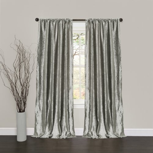 Velvet Curtains Amazon Com
