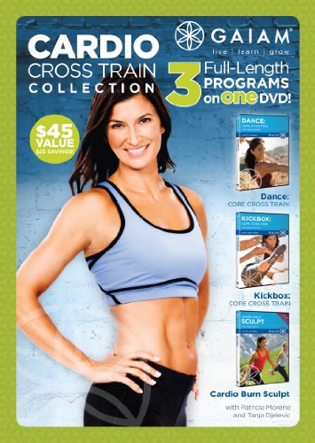 Cardio Cross Training - Spokane Outlet Stores