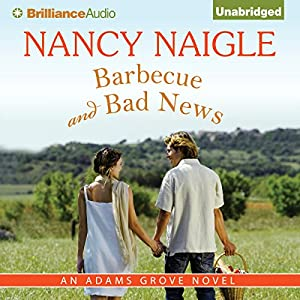 Barbecue and Bad News Audiobook