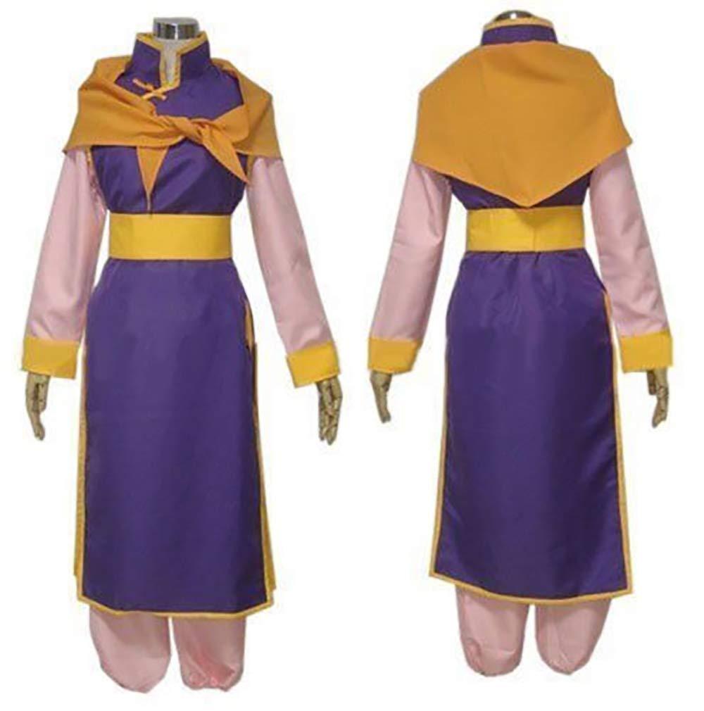 Amazon.com: Disfraz de Dragon Ball Z para Halloween, diseño ...
