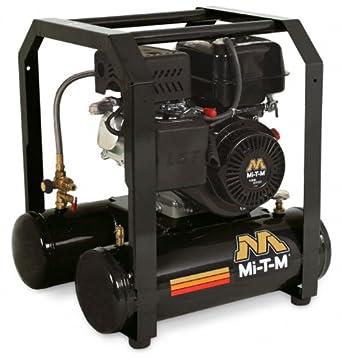 Amazon.com: Mi-T-M AM1-HM04-05M Hand Carry Air Compressor