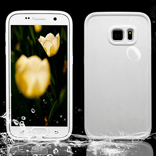 Galaxy S7 Case, Tenworld Waterproof Shockproof Dustproof Case Cover For Samsung Galaxy S7!!! Black Friday & Cyber Monday 2015