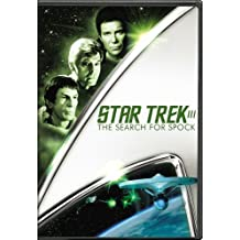Star Trek III: The Search for Spock by Paramount