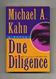 Due Dilligence, Michael A. Kahn, 0525937439