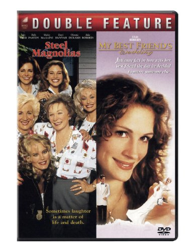 Steel Magnolias / My Best Friend's Wedding (The Drums Best Friend)