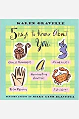Five Ways to Know about You Hardcover
