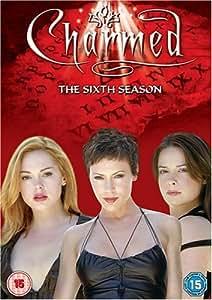 Charmed - Season 6 (2006) Holly Marie Combs; Alyssa Milano