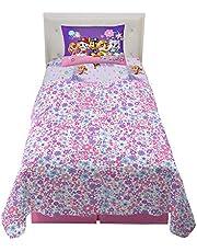 Franco Kids Bedding Soft Microfiber Sheet Set, 3 Piece Twin Size, Paw Patrol Girls