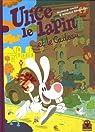 Ulice le lapin et le Cadeau par Omond