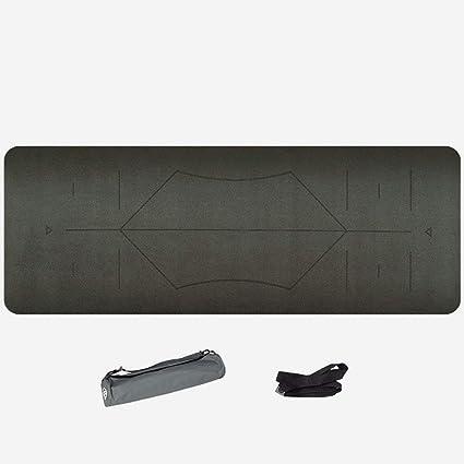 YJYDD Adecuado para Todos los Tipos de Almohadillas de Yoga ...