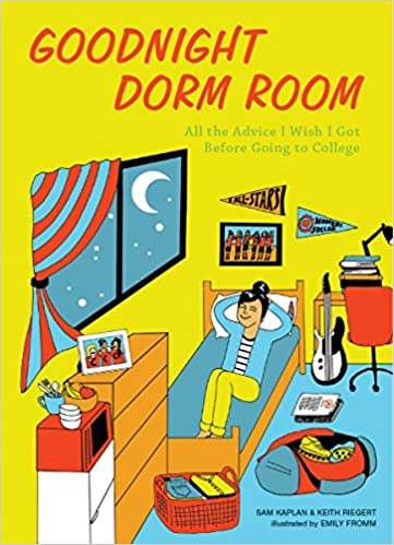 amazon goodnight dorm room all the advice i wish i got before