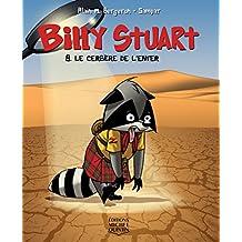 Billy Stuart 8 - Le cerbère de l'enfer (French Edition)