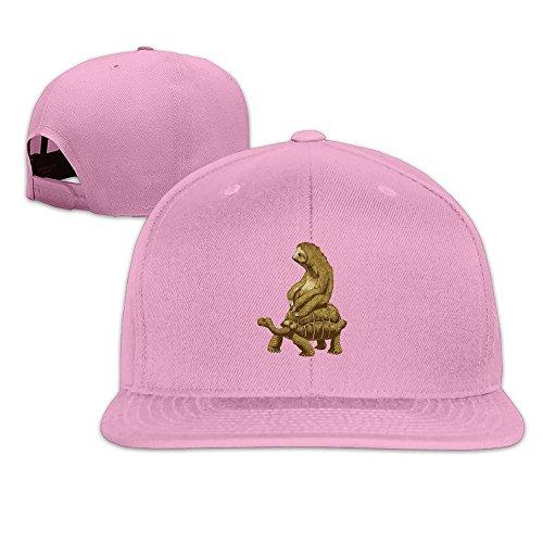 maneg-the-speed-is-relative-unisex-fashion-cool-adjustable-snapback-baseball-cap-hat-one-size-pink