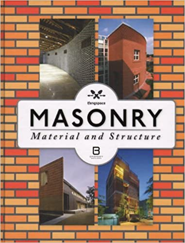 Masonry - Material And Structure