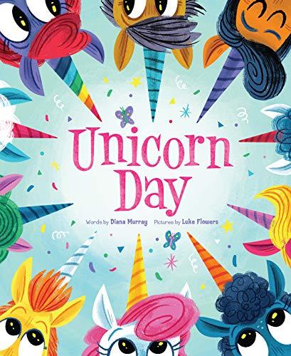 (Unicorn Day )