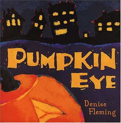 Pumpkin Eye -