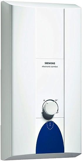 Siemens DE1821415 - Calentador de agua