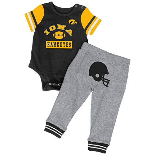 Iowa Hawkeyes NCAA Infant