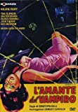 l'amante del vampiro dvd Italian Import