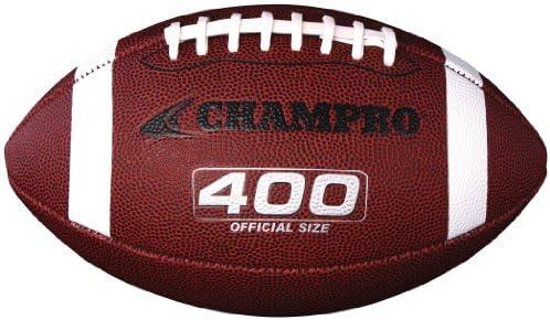 Champro Composite Cover Football