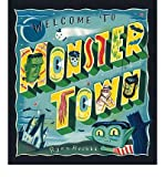 [ [ [ Welcome to Monster Town[ WELCOME TO MONSTER TOWN ] By Heshka, Ryan ( Author )Jul-20-2010 Hardcover