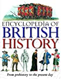 """Encyclopedia of British History"" av Philip Steele"