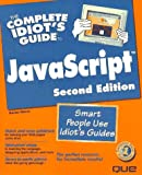 The Complete Idiot's Guide to JavaScript, Aaron Weiss, 0789711362
