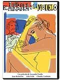 El Artista Y La Modelo [DVD]