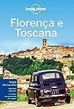 capa de Lonely Planet. Florença e Toscana