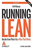 img - for Running Lean: Iterate From Plan A to a Plan That Works book / textbook / text book