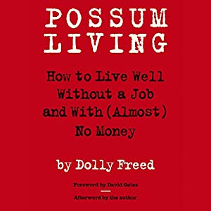 Possum Living Audiobook