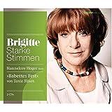 Babettes Fest: Starke Stimmen. BRIGITTE Hörbuch-Edition