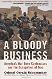 A Bloody Business, Gerald Schumacher, 0760323550