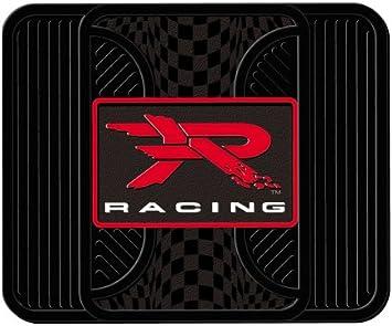 Plasticolor 001466R04 Elite R Racing Elite Floor Mat