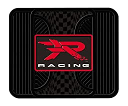 Red R Racing Velocity Style Molded Utility Mat- 14\