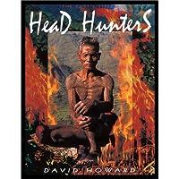 The Lastfilipino Head Hunters