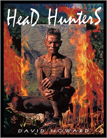 Last Filipino Head Hunters