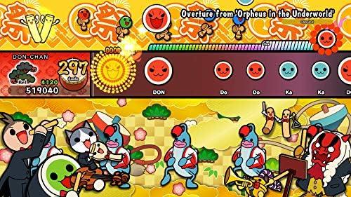 Taiko no Tatsujin: Drum n Fun! - Nintendo Switch [Importación inglesa]: Amazon.es: Videojuegos