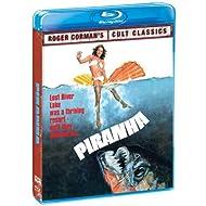 Piranha: Roger Corman's Cult Classics