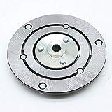 BoTaiDaHong AC Compressor Clutch Kit Pulley Plate