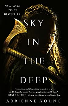 Sky in the Deep by [Young, Adrienne]