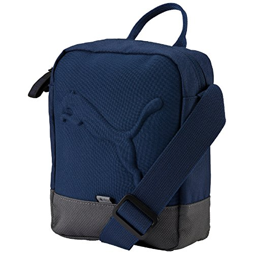 PUMA Buzz Shoulder Messenger Bag 07358302