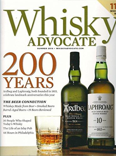 Whisky Advocate Magazine (Summer 2015)