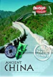 Ancient China (Raintree Freestyle Express: Time Travel Guides)