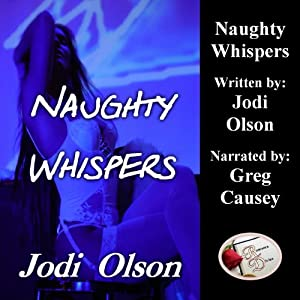 Naughty Whispers Audiobook
