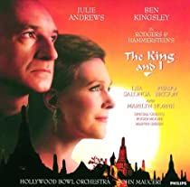 Rodgers & Hammerstein: The King and I (Julie Andrews)