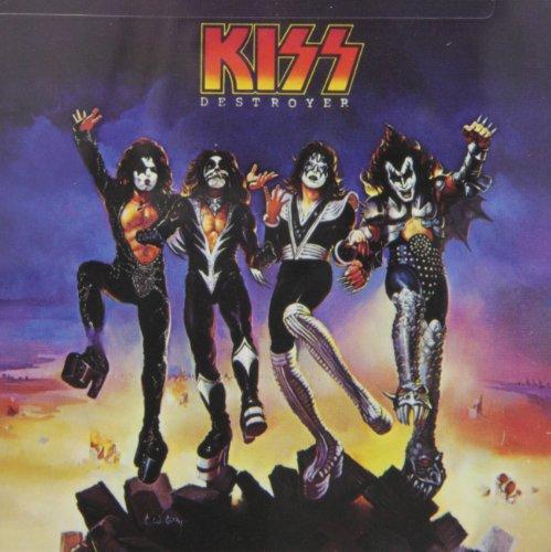 Kiss (1973) (Artist)